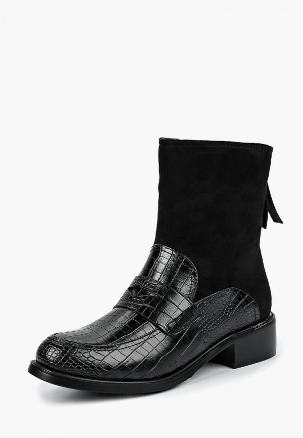 Ботинки Dino Ricci Select Dino Ricci Select MP002XW1GSAO ботинки dino ricci ботинки на каблуке