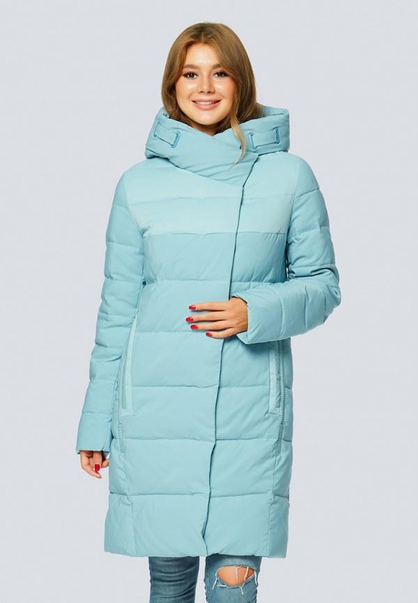 Купить Куртка утепленная Alyaska, MP002XW1GSMR, голубой, Осень-зима 2018/2019