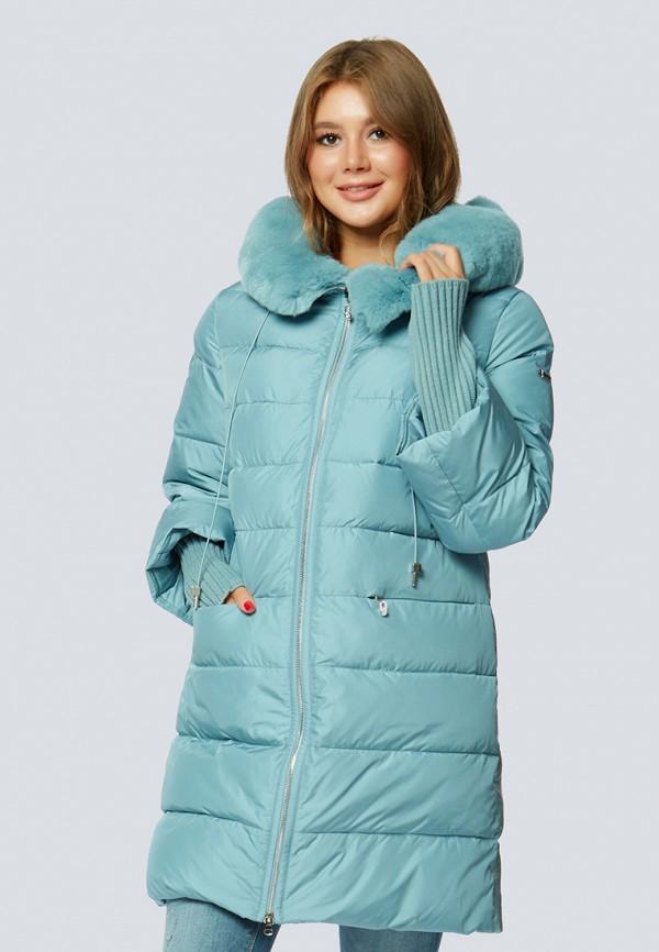 Купить Куртка утепленная Alyaska, MP002XW1GSMU, голубой, Осень-зима 2018/2019