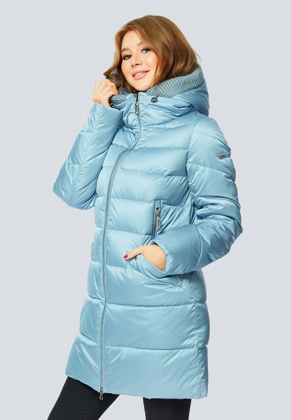 Купить Куртка утепленная Alyaska, MP002XW1GSN5, голубой, Осень-зима 2018/2019