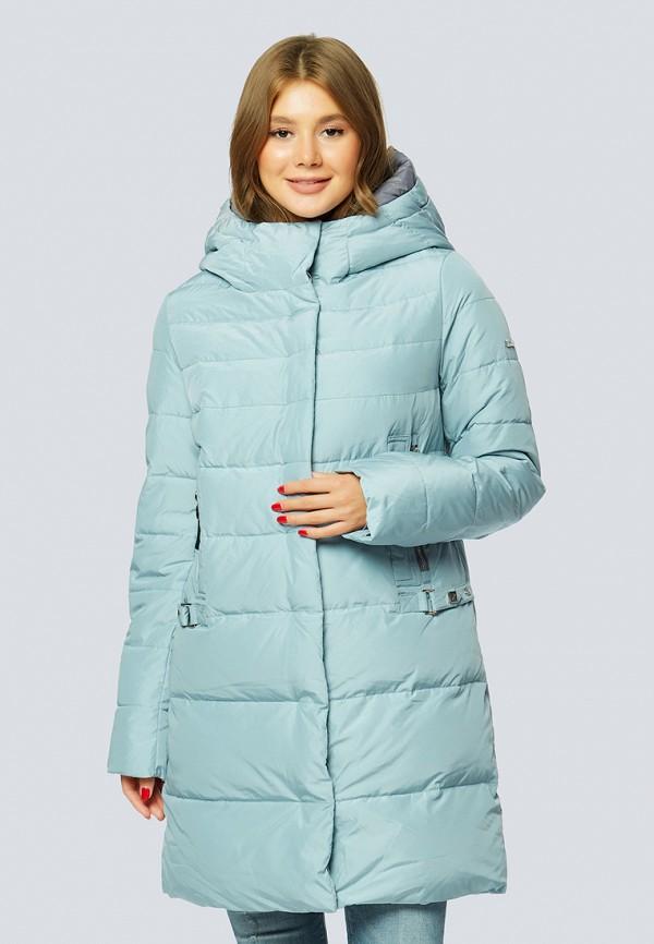 Купить Куртка утепленная Alyaska, MP002XW1GSN8, голубой, Осень-зима 2018/2019
