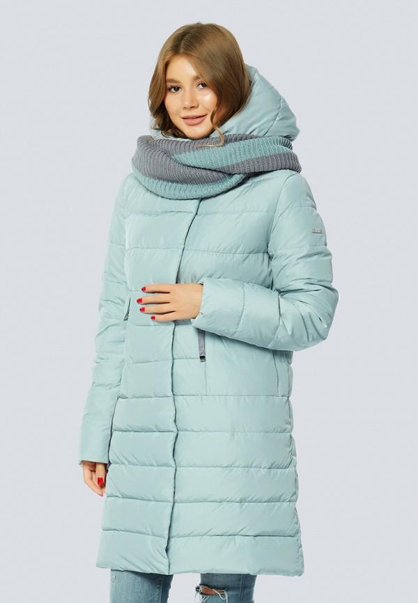 Купить Куртка утепленная Alyaska, MP002XW1GSO7, голубой, Осень-зима 2018/2019
