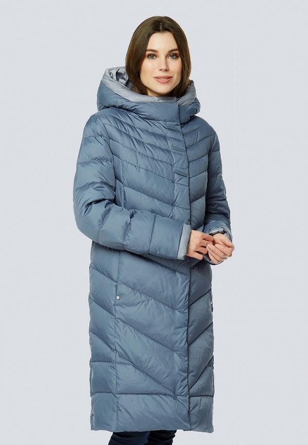 Купить Куртка утепленная Alyaska, mp002xw1gsqg, голубой, Осень-зима 2018/2019
