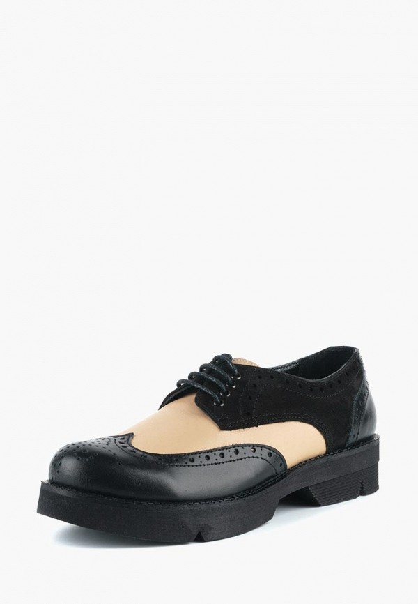 Ботинки Fatyanova