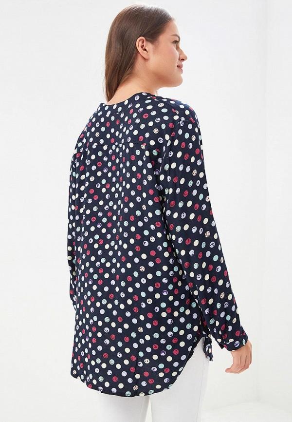 Блуза Артесса цвет черный  Фото 3
