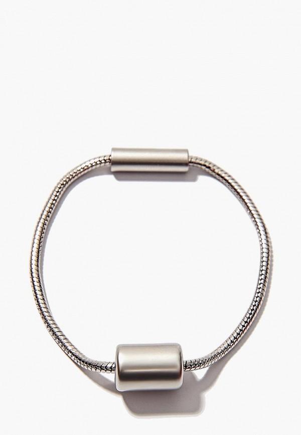 Браслет Exclaim Exclaim MP002XW1GTHF exclaim серебряный браслет цепочка с подвесками