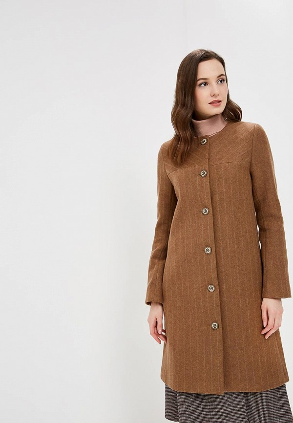 лучшая цена Пальто Gregory Gregory MP002XW1GTKN