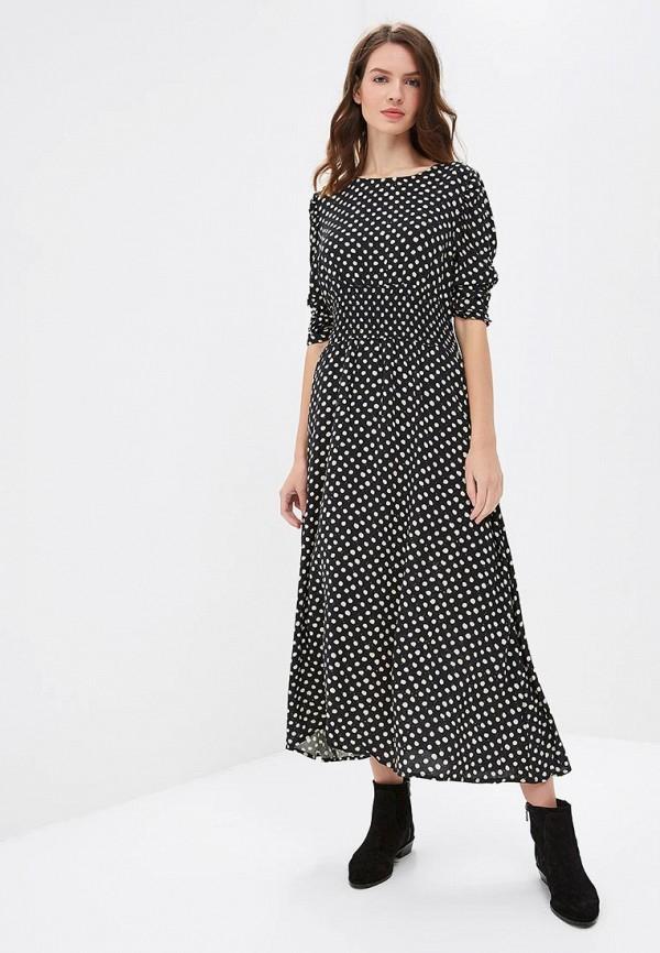 Платье Top Secret Top Secret MP002XW1GTKY black choker sleeveless crop top