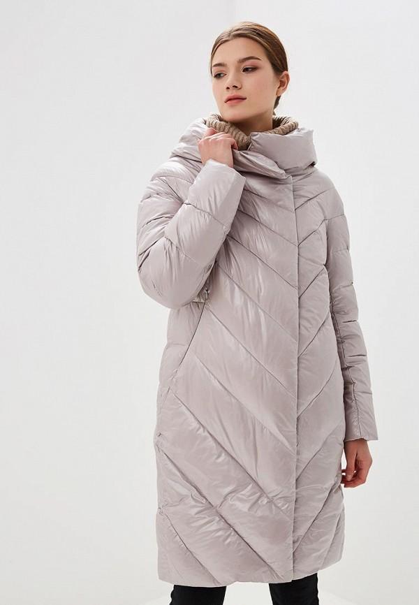 женская куртка ostrich, бежевая