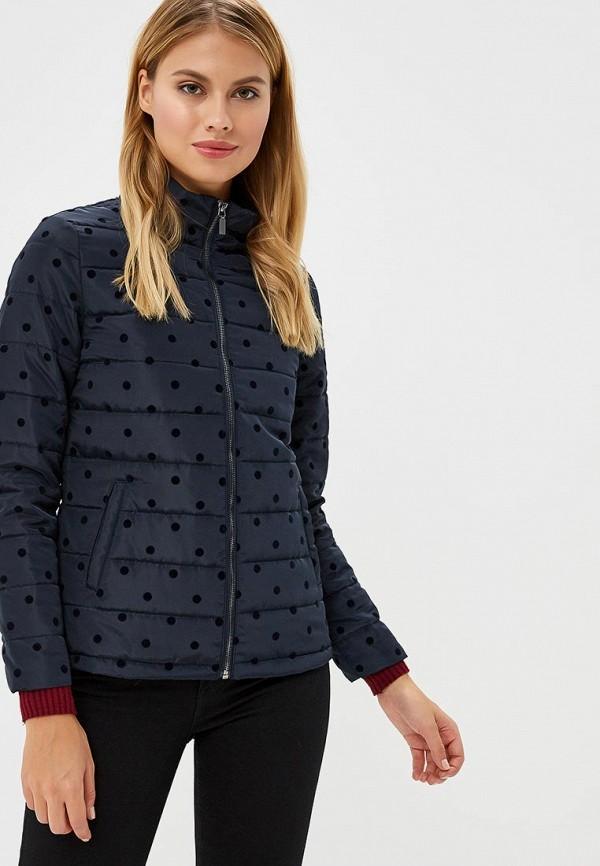 Куртка утепленная Top Secret Top Secret MP002XW1GTLL black choker sleeveless crop top