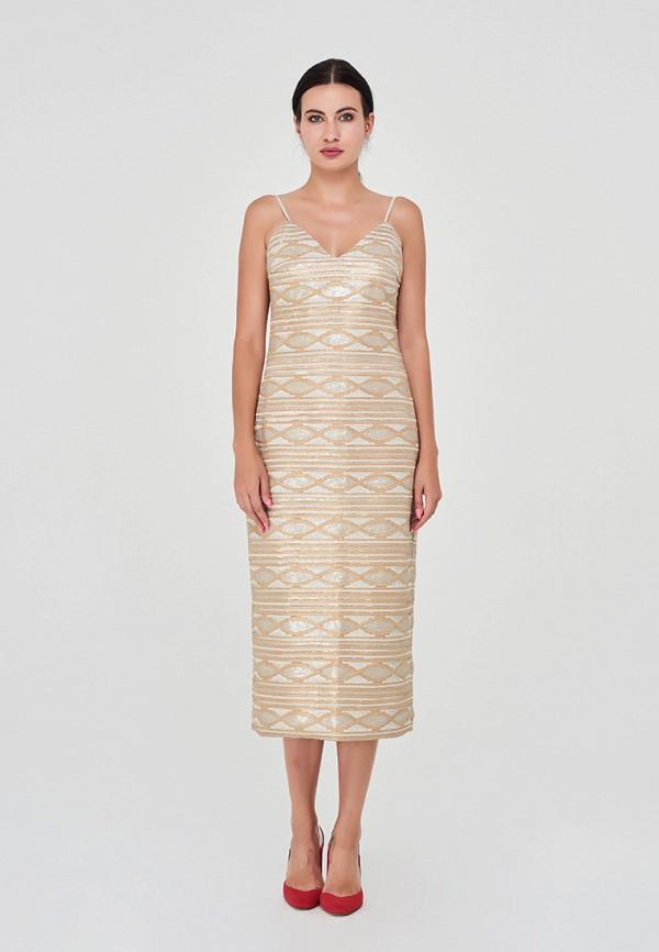 Купить Платье Elmira Markes, mp002xw1gu27, разноцветный, Осень-зима 2018/2019