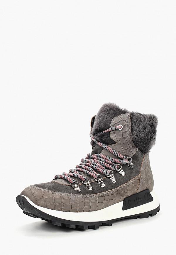Ботинки Brulloff Brulloff MP002XW1GU7P ботинки brulloff brulloff mp002xw0ix0i