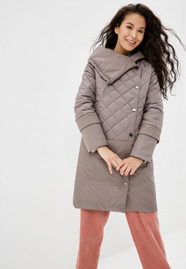 все цены на Куртка утепленная DizzyWay DizzyWay MP002XW1GU7V онлайн