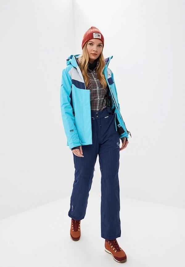 Купить Костюм горнолыжный Snow Headquarter, MP002XW1GU7X, разноцветный, Осень-зима 2018/2019