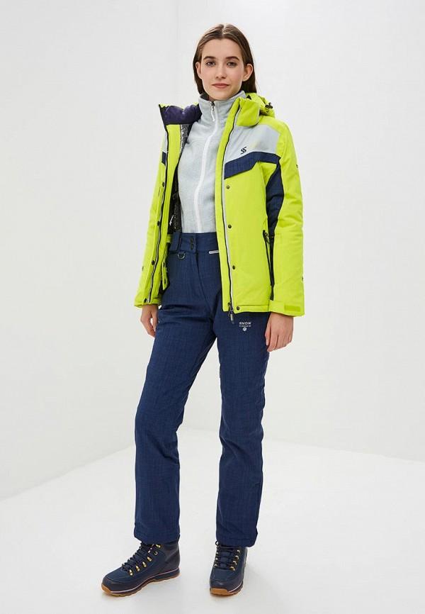 женский костюм snow headquarter, разноцветный