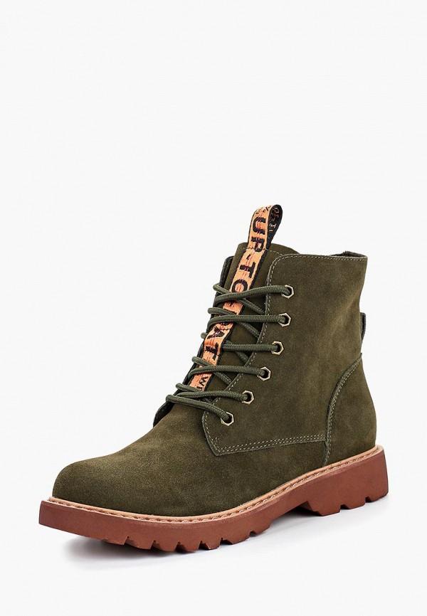 Ботинки Chezoliny Chezoliny MP002XW1GUBI ботинки chezoliny ботинки