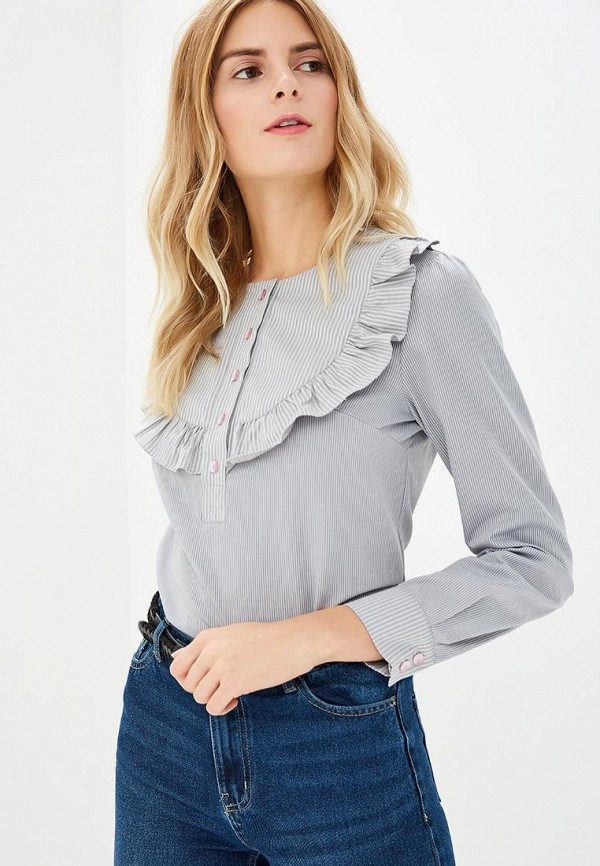 Блуза Fashion.Love.Story