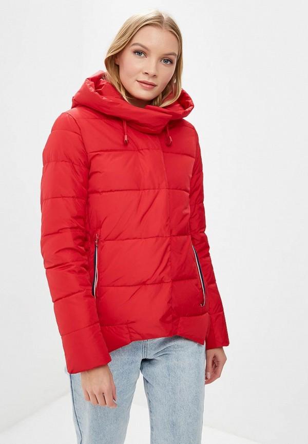 Куртка утепленная Snowimage Snowimage MP002XW1GUK5 куртка женская snowimage цвет черный sicb v315 91 размер xxl 50