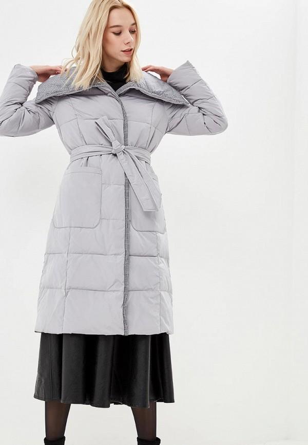 Куртка утепленная Misun Misun MP002XW1GULQ misun серый номер xl