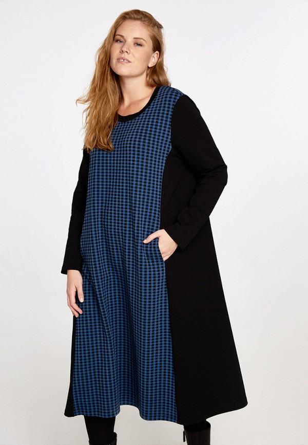 цена Платье Lessismore Lessismore MP002XW1GUNB онлайн в 2017 году