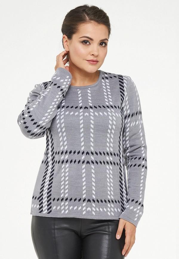 Купить Джемпер Vay, mp002xw1guvu, серый, Осень-зима 2018/2019