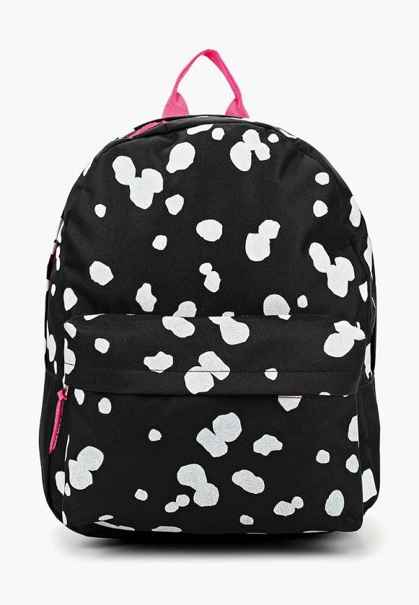 женский рюкзак antan, черный
