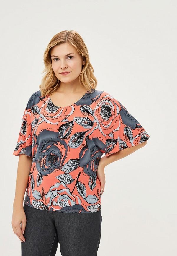 Блуза PreWoman PreWoman MP002XW1GV2H блуза prewoman изысканный вкус