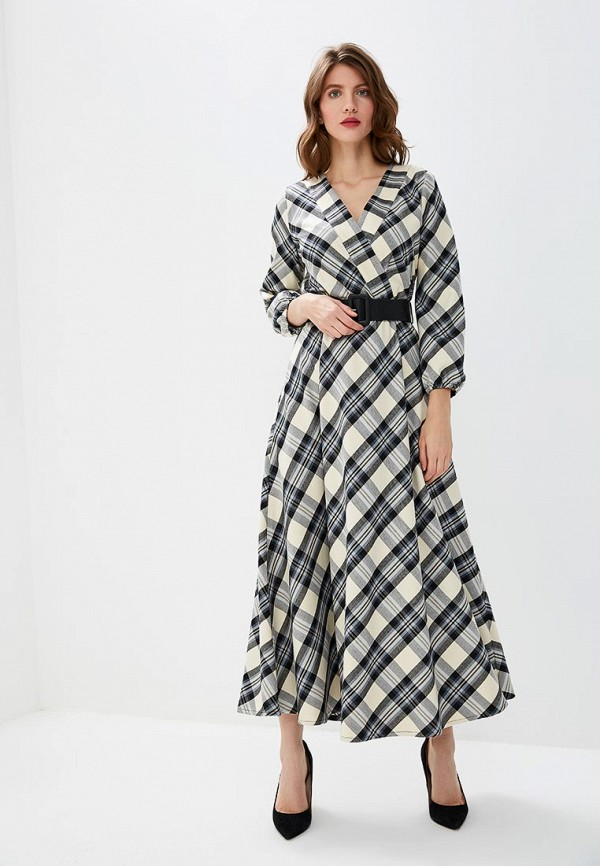 купить Платье Bezko Bezko MP002XW1GV3I по цене 7900 рублей