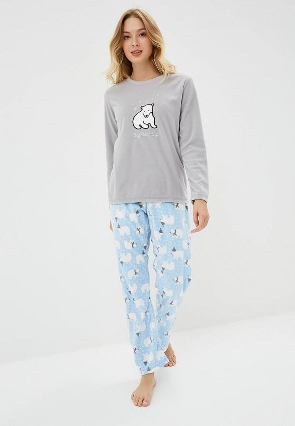 Купить Пижама Твое, MP002XW1GV45, разноцветный, Осень-зима 2018/2019