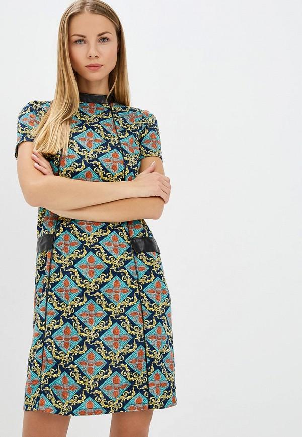 Платье Tantino Tantino MP002XW1GV75 платье tantino tantino mp002xw1gv75