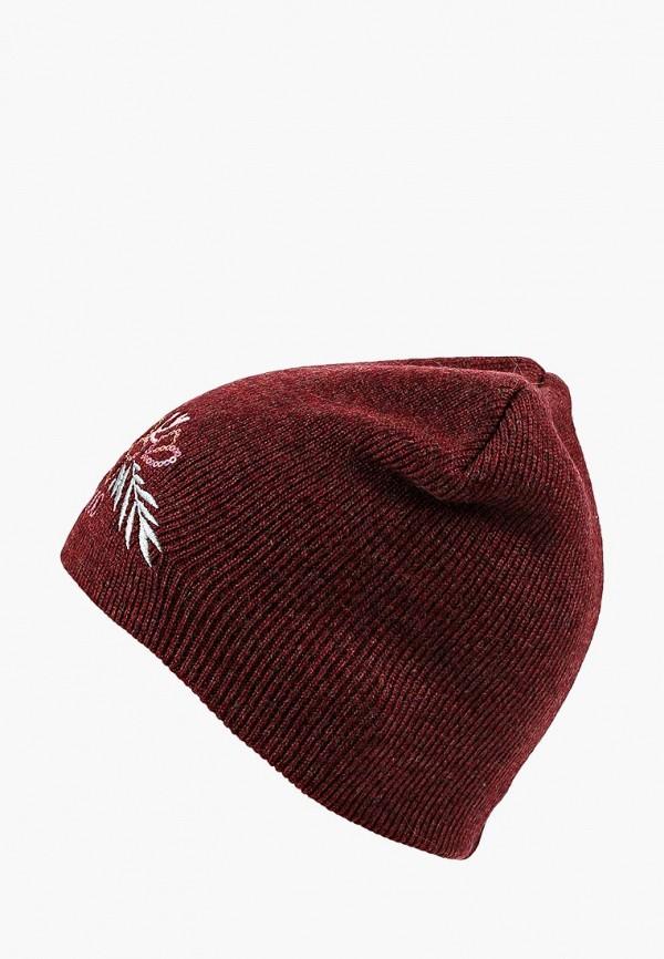 Купить Шапка Oddwood, mp002xw1gv9m, бордовый, Осень-зима 2018/2019