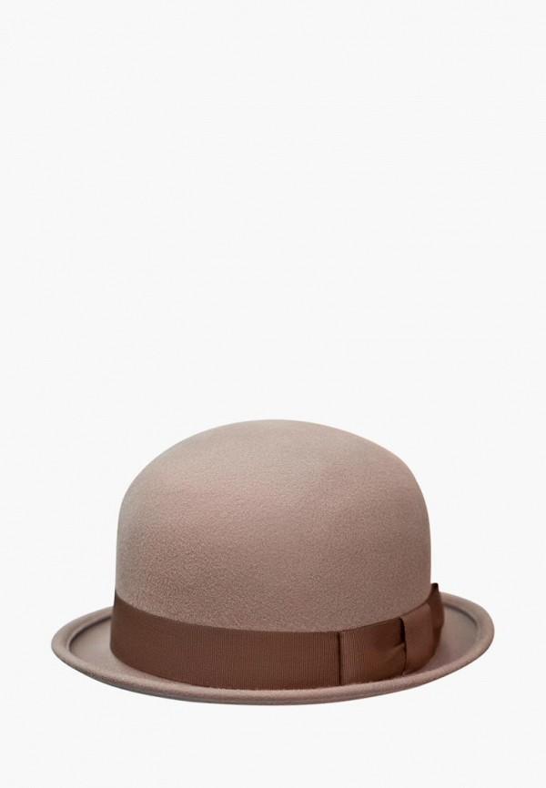 женская шляпа cardinal&margo, бежевая