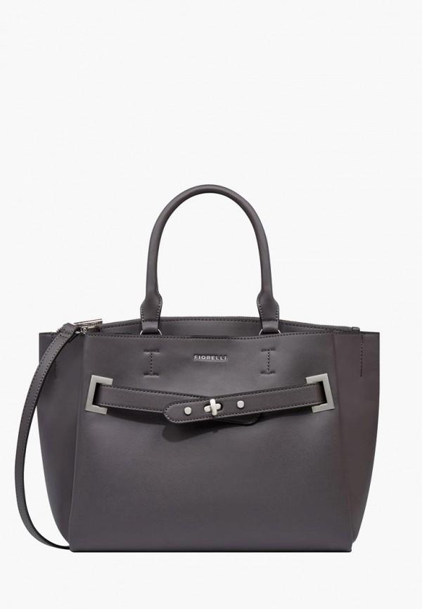Сумка Fiorelli Fiorelli MP002XW1GVKX сумка fiorelli fh8729 black