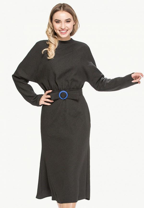 Купить Платье Cavo, mp002xw1gvn8, черный, Осень-зима 2018/2019