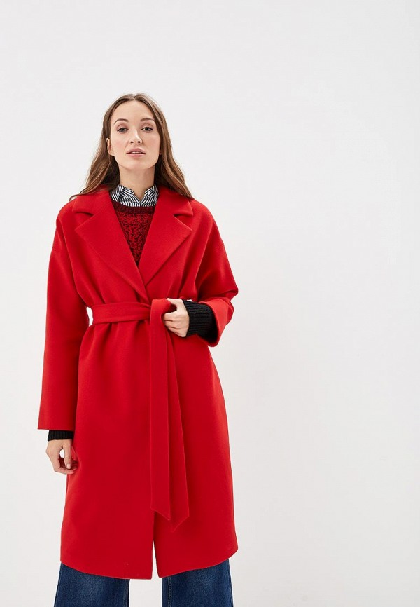 Пальто Ruxara Ruxara MP002XW1GVQ3 пальто ruxara ruxara mp002xw1h7bk