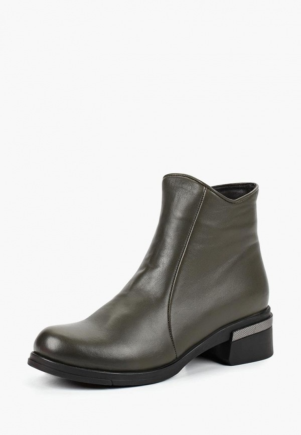 Ботинки Clovis Clovis MP002XW1GVU4 ботинки clovis clovis mp002xw1gvso