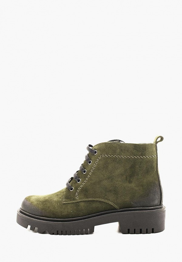 Ботинки My Kos