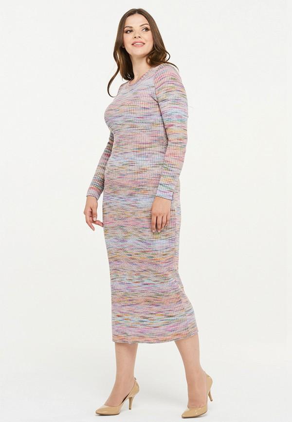Купить Платье Vay, mp002xw1gw2o, разноцветный, Осень-зима 2018/2019
