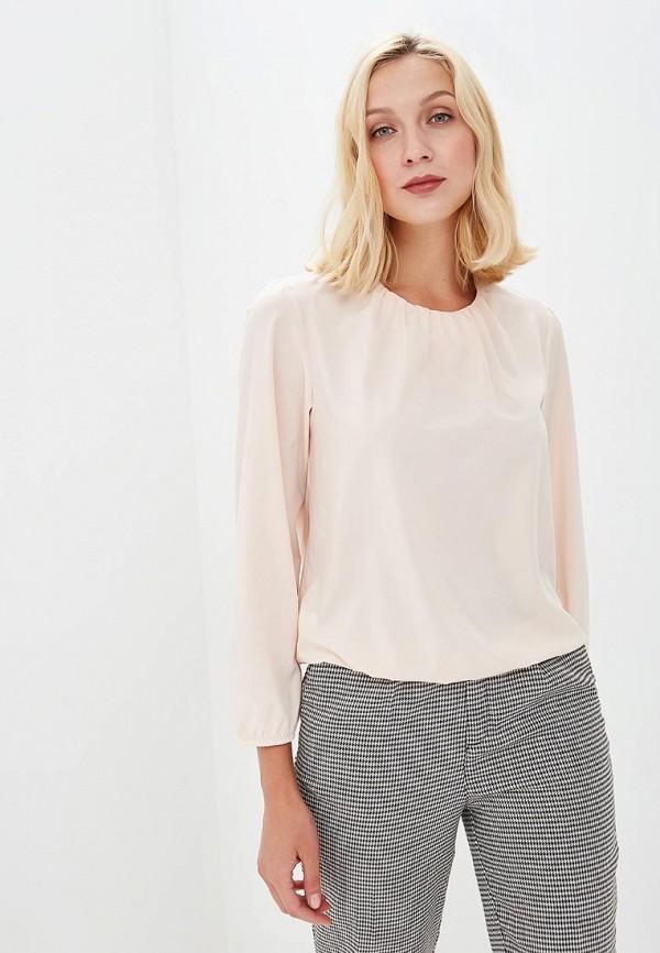 Купить Блуза Froggi, MP002XW1GWC8, розовый, Осень-зима 2018/2019