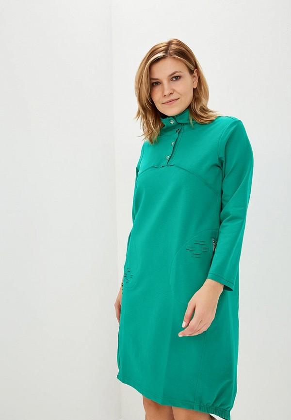 Платье Berkline Berkline MP002XW1GWD9