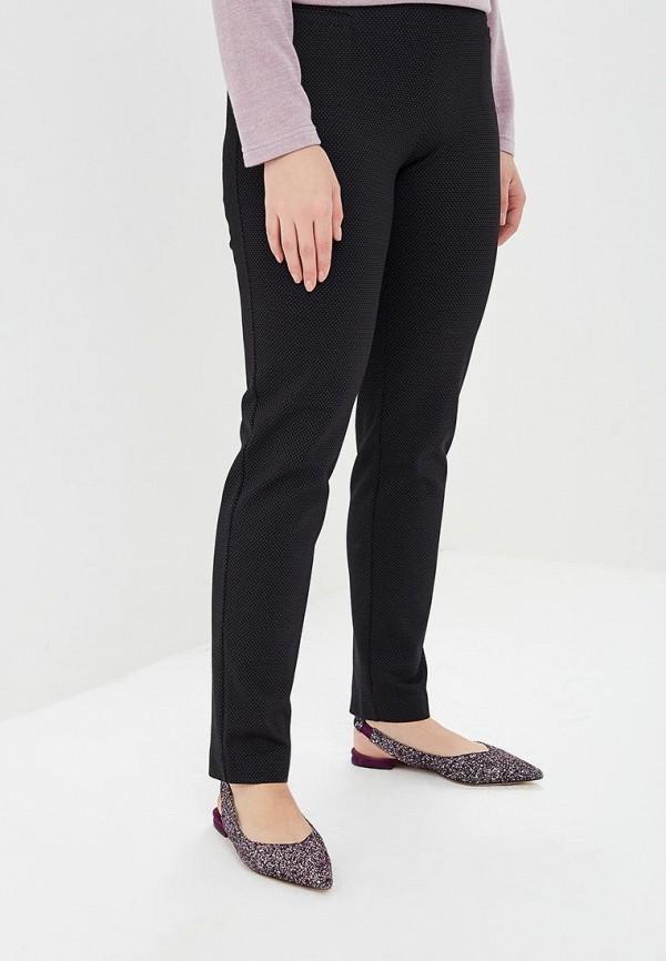 женские повседневные брюки berkline, черные