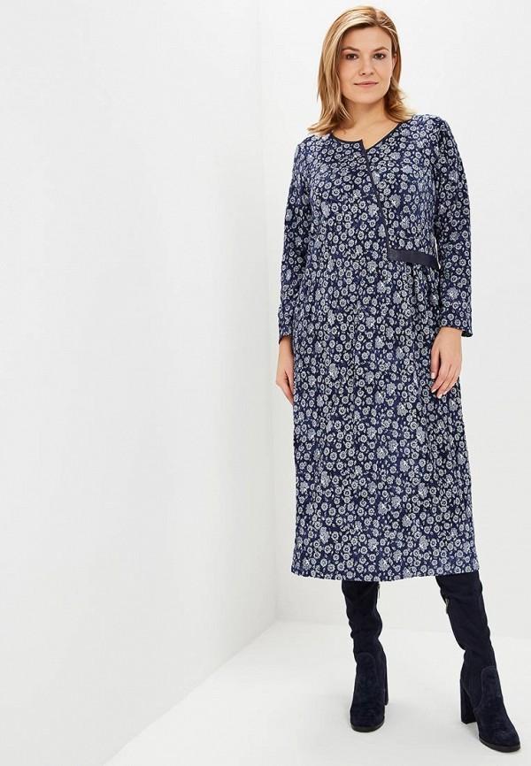 Платье Berkline Berkline MP002XW1GWG1 цена 2017