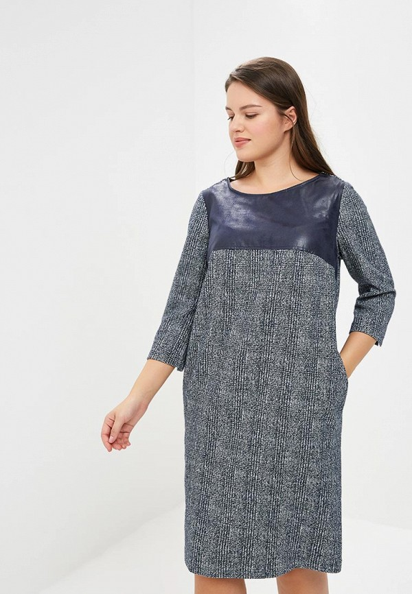 Платье Berkline Berkline MP002XW1GWH0 цена 2017