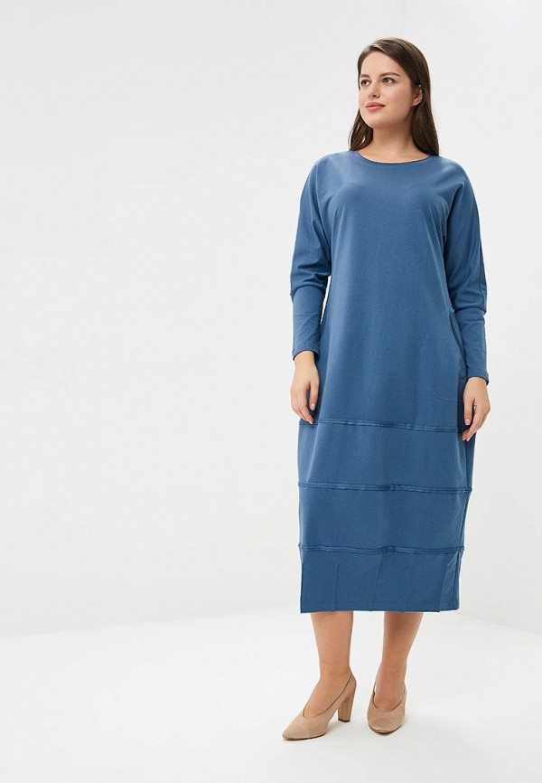 Платье Berkline Berkline MP002XW1GWH8