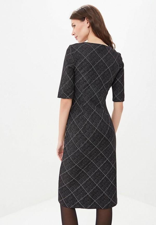 Платье Tantino, Черный