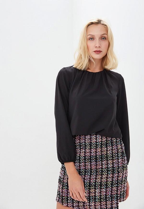 Купить Блуза Froggi, MP002XW1GWIX, черный, Осень-зима 2018/2019
