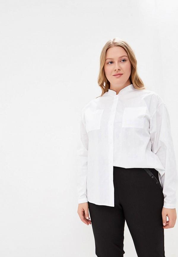 женская блузка olsi, белая