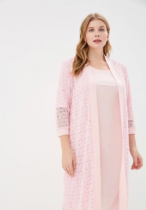 Купить Комплект PreWoman, mp002xw1gwj8, розовый, Осень-зима 2018/2019
