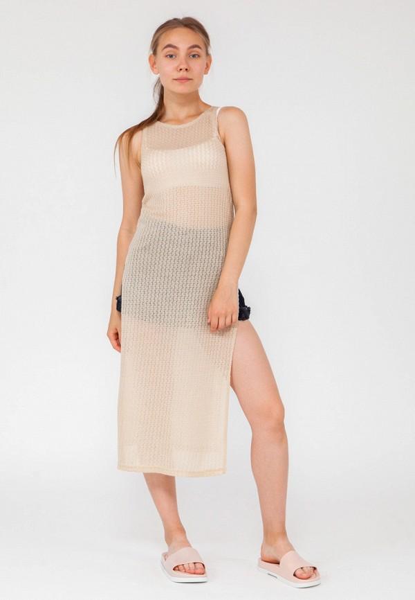 Платье пляжное Street Style