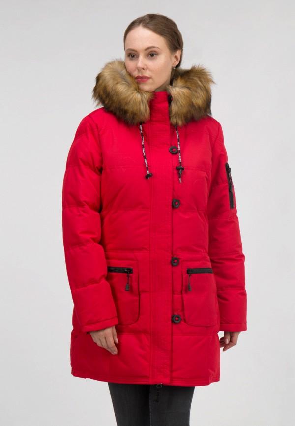 Куртка утепленная Ostrich Ostrich MP002XW1GWMZ